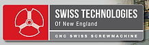 Swiss Technologies of New England Logo