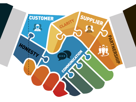 Maintaining Vendor Relationships