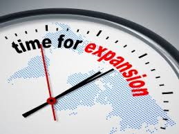 When is it Time to Expand?