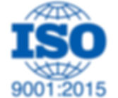 ISO 9001:215 Certification