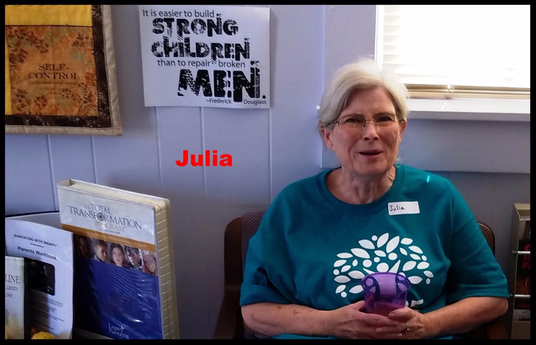 Julia B and parenting_edited
