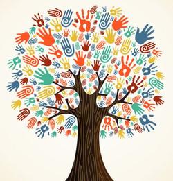 Helping Hands...