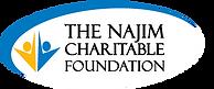 NajimCharitableFoundation_logo_without-s