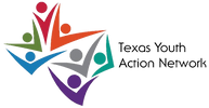 Texas Youth Action Network Logo