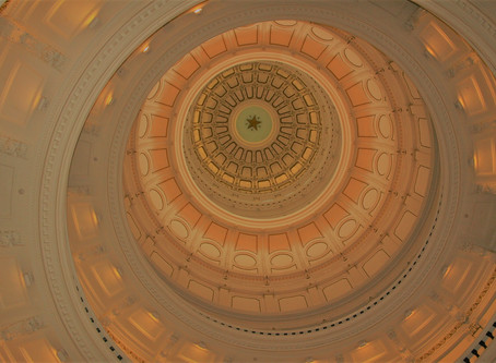 TWHC Supports Continuity of Care Improvement at the Texas Capitol
