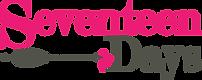 Seventeen Days Logo