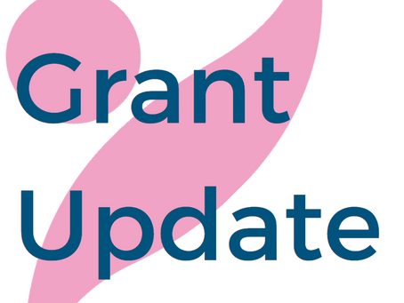 Sept/Oct Grant Updates: First UU Church, Mission Trail Rotary, Najim and Federal Awards Announced