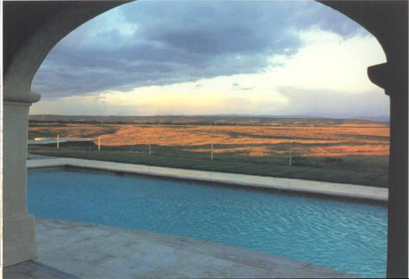 Mill Creek Ranch
