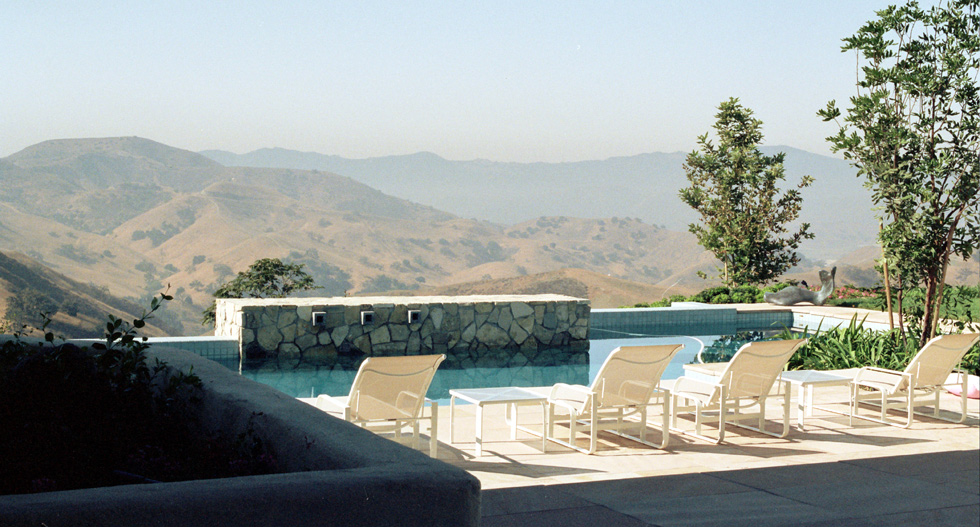 Hidden Hills Residence