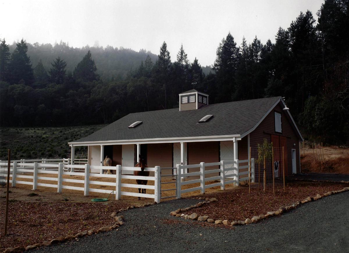 Checkerboard Ranch