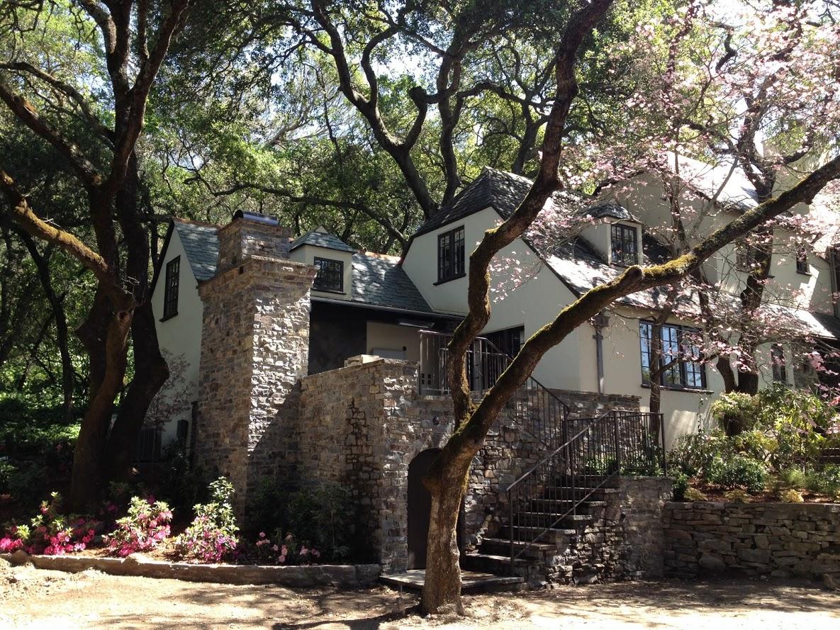 Silverado Trail Residence