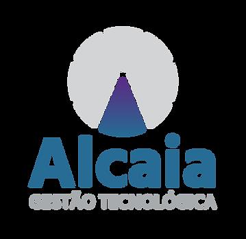 Logo Alcaia Tecnologia