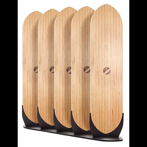 Yogaboards (5 Stück, wenig gebraucht)