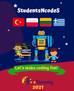 StudentsNcodeS: το νέο eTwinning έργο μας!