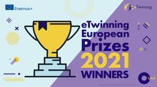 1ο Ευρωπαϊκό Βραβείο για τους TreeHuggers!!!
