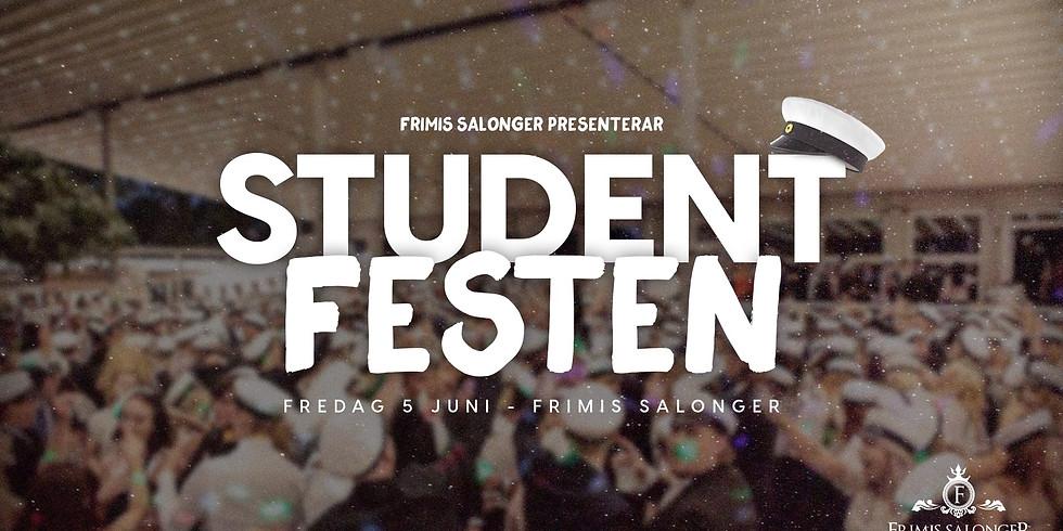 Officiella Studentfesten