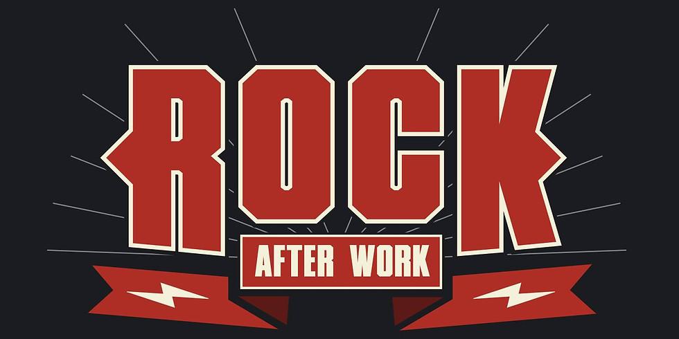 Rockafterwork