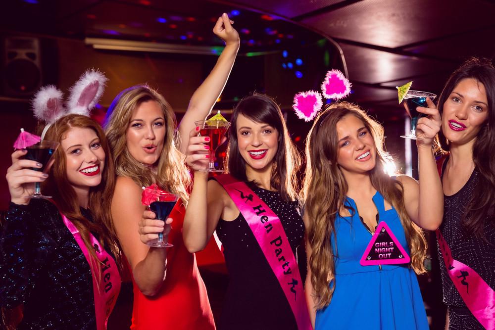 Teens bachelor party for girls ways fuck taurene