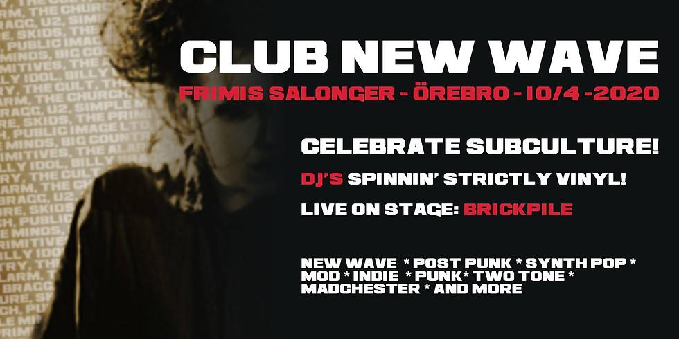 Club New Wave