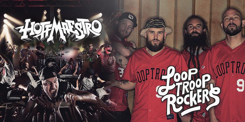 Hoffmaestro & Looptroop Rockers