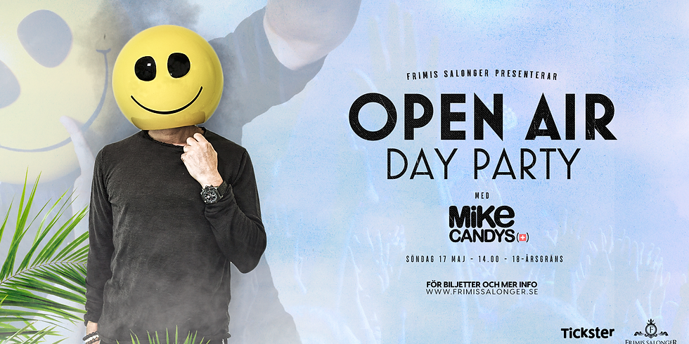 Open Air Day Party 2020
