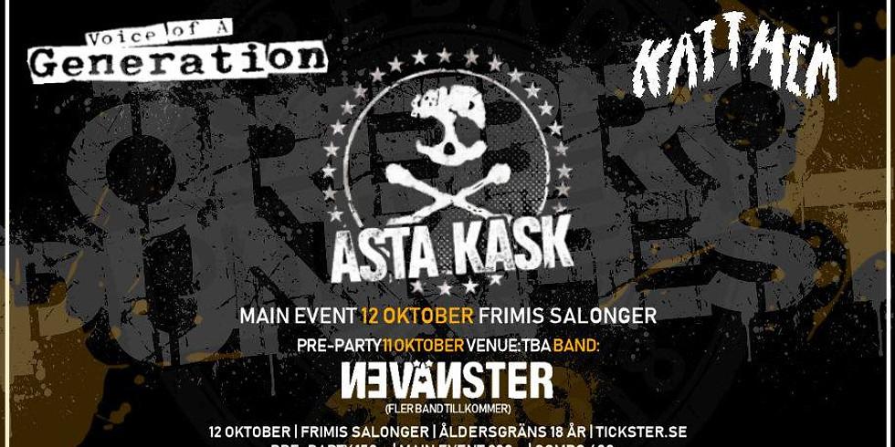 Örebro Punkfest 2019