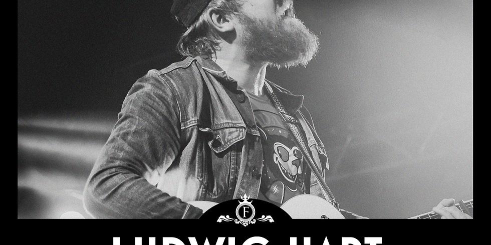 Ludwig Hart