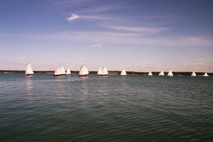 Vain 11 päivää Raikas ja Rakas Itämeri muotinäytökseen
