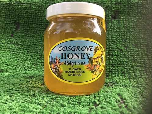 Cosgrove Honey