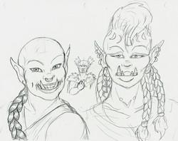 My Orcs