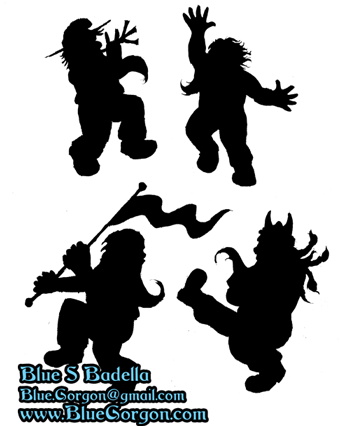 DancingDwarves