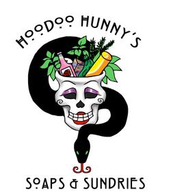 Hoodoo Hunny's Soaps & Sundries