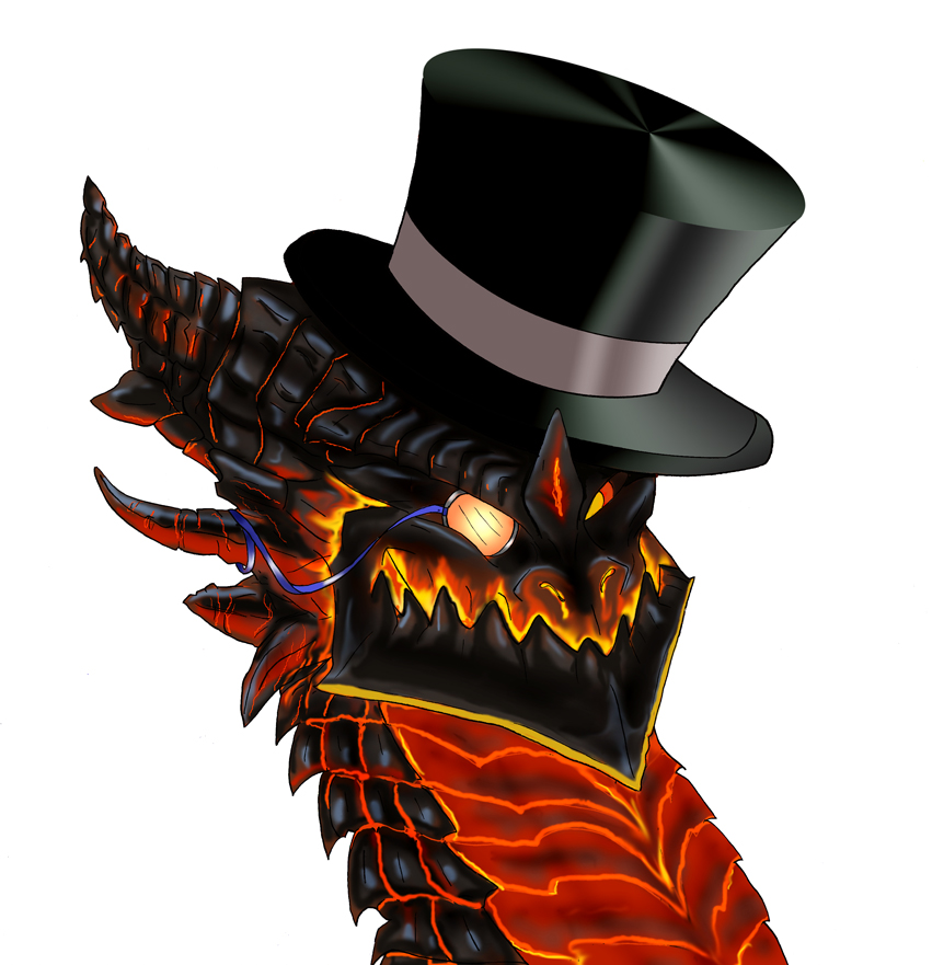 Dapper Deathwing