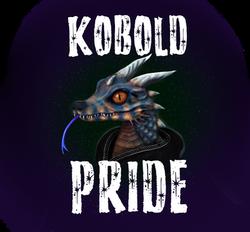 Kobold Pride