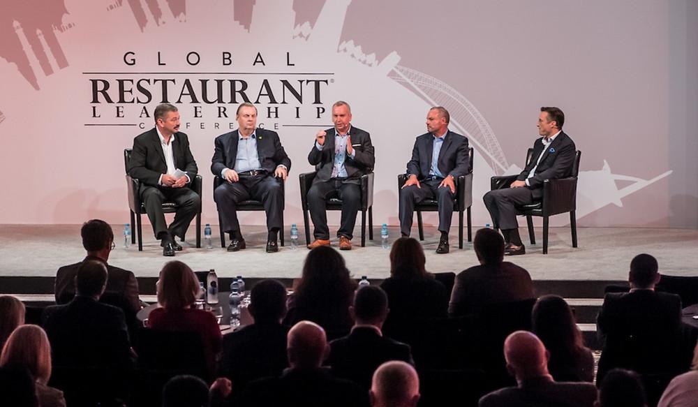 restaurant leadership food service sustainability