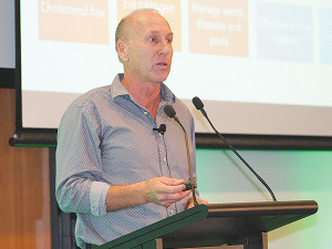 New Zealand's Role in Plant Protein