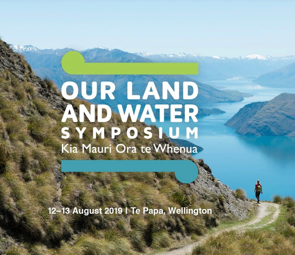 our land and water olw nsc symposium