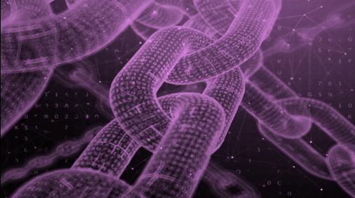 blockchain food information technology