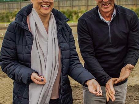 Farmers Weekly - Helping Farmers Make Green Dough