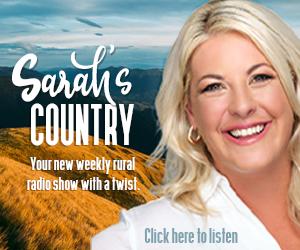 Sarah's Country featuring Nick Pyke of LFI