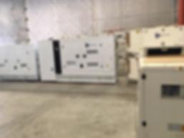 Blue power generators.JPG