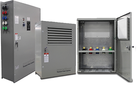 Thomson Power Systems Quick Conect Panel
