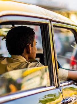 The Language of Traffic