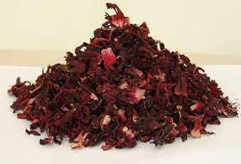 CHA HIBISCUS FLOR