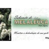 SABONETE DE MELALEUCA