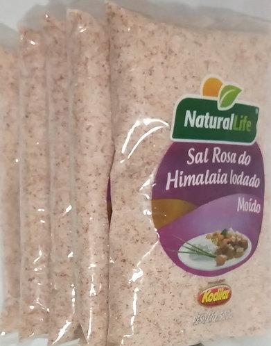 KIT COM 05 SAL HIMALAIA