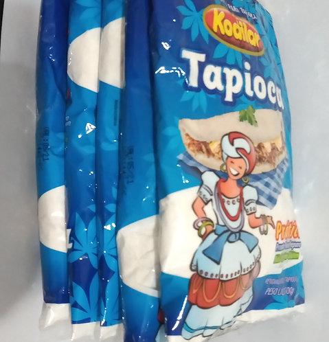KIT COM 05 TAPIOCAS