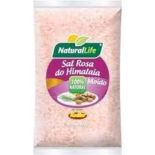 SAL ROSA DO HIMALAIA MOIDO