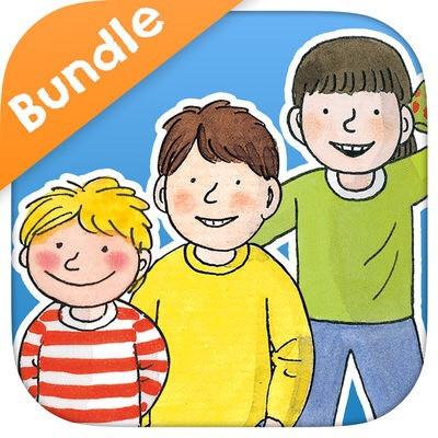 Skoodal literacy bundle for £6.99