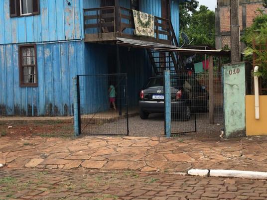 Casa 2 pavimentos R$130.000,00